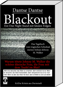 Book Cover: Blackout: Ein One-Night-Stand mit fatalen Folgen