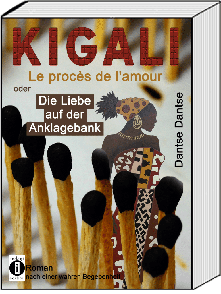 Book Cover: KIGALI