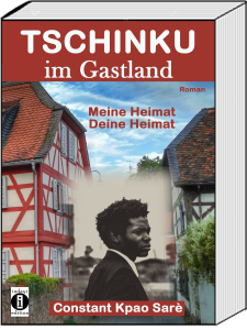 Book Cover: Tschinku im Gastland