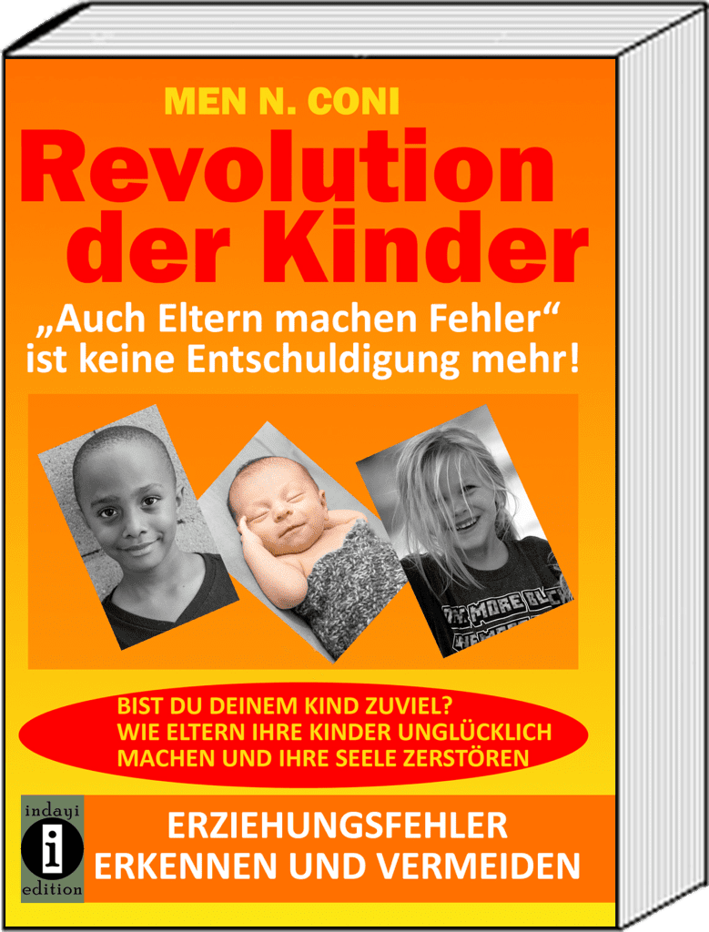 Book Cover: Revolution der Kinder